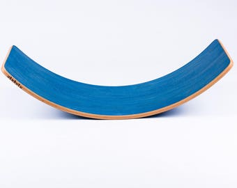 Utukutu Rockerboard / Balanceboard - blue