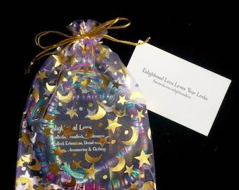 Stars & Moons Gift Bag