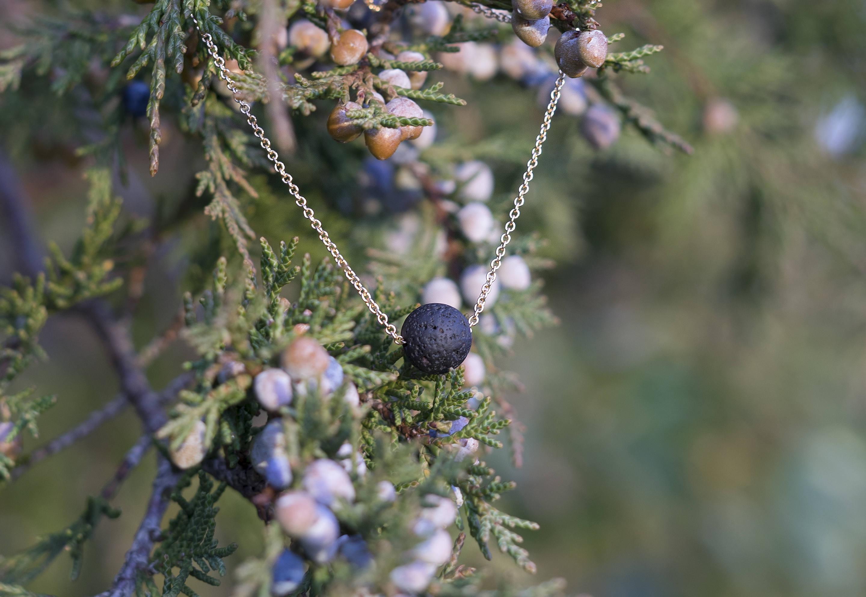 Fog & Fir Diffuser Necklace
