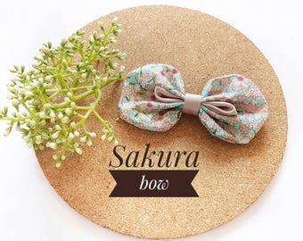 Sakura bow