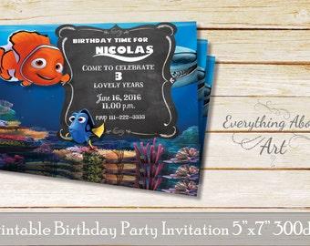 Nemo invites Etsy