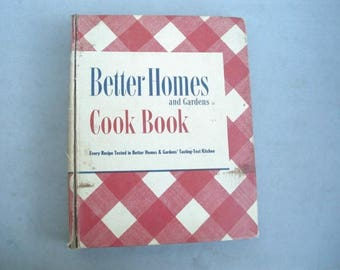 Better Homes and Gardens,  New Cookbook, Recipes, Cooking Ideas, How To Cook, Dips, Casseroles, Cookies, Fudge, Peacans, Bacon Recipes, Food