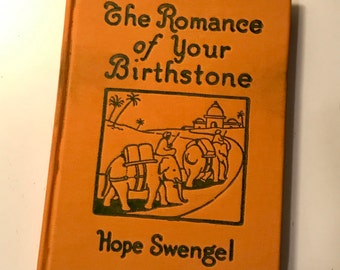 The Romance of Your Birthstone