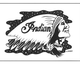 Original Indians