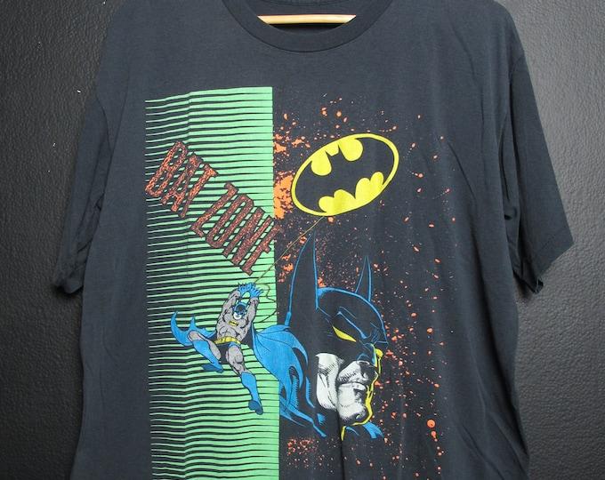 Batman DC comics 1988 vintage Tshirt