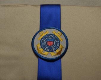 US Coast Guard Guest Book