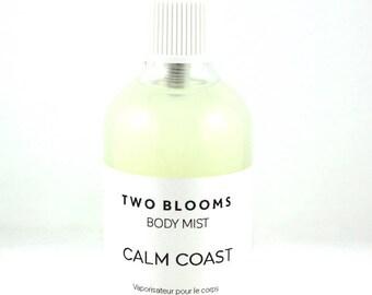 Aromatherapy Spray - Calm Coast Spray, Natural Spray, Mist Victoria Vancouver Island BC Canada