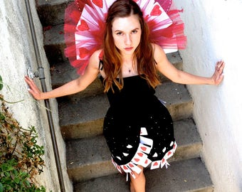 Heart Themed Head Dress