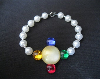 Serena's (Usagi) Bracelet communicator - Sailor Moon Crystal