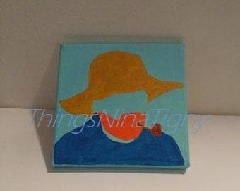 icon Van Gogh