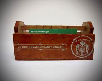 Wooden box, organizer,storage caddy