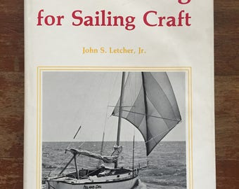 Self-Steering for Sailing Craft John S. Letcher, Jr.