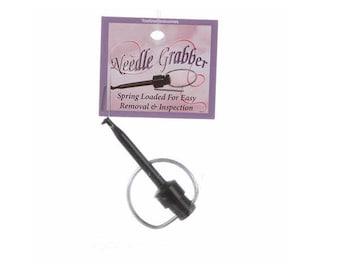 Needle Grabber