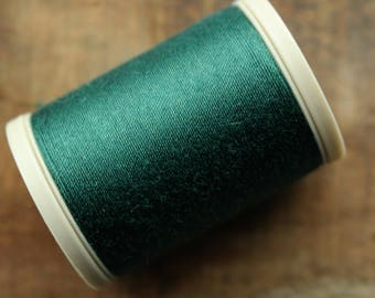 Heavy Duty Thread - British Green