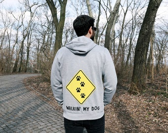 The Sign Hoodie For Men