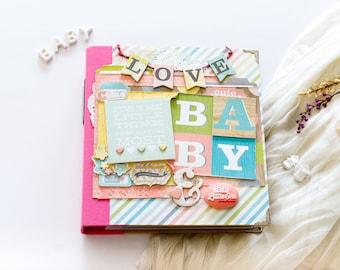 "Album ""Baby Girl"""