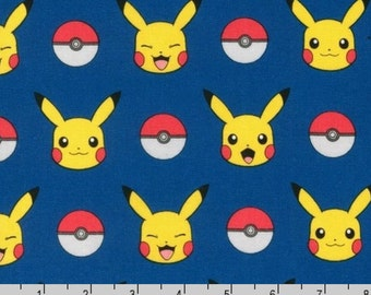 Pokemon - Pikachu Royal from Robert Kaufman