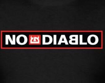 Umphrey's McGee No Diablo Lot Shirt | Men's