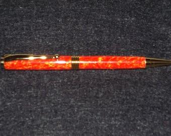 Handmade Ballpoint Pen