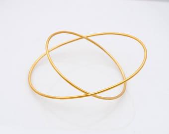 Unique Design Bracelet, Contemporary Jewelry, Melio Jewels