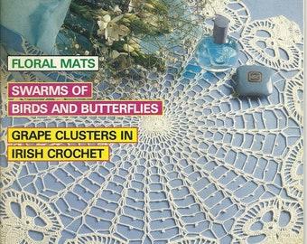 Decorative Crochet Magazine