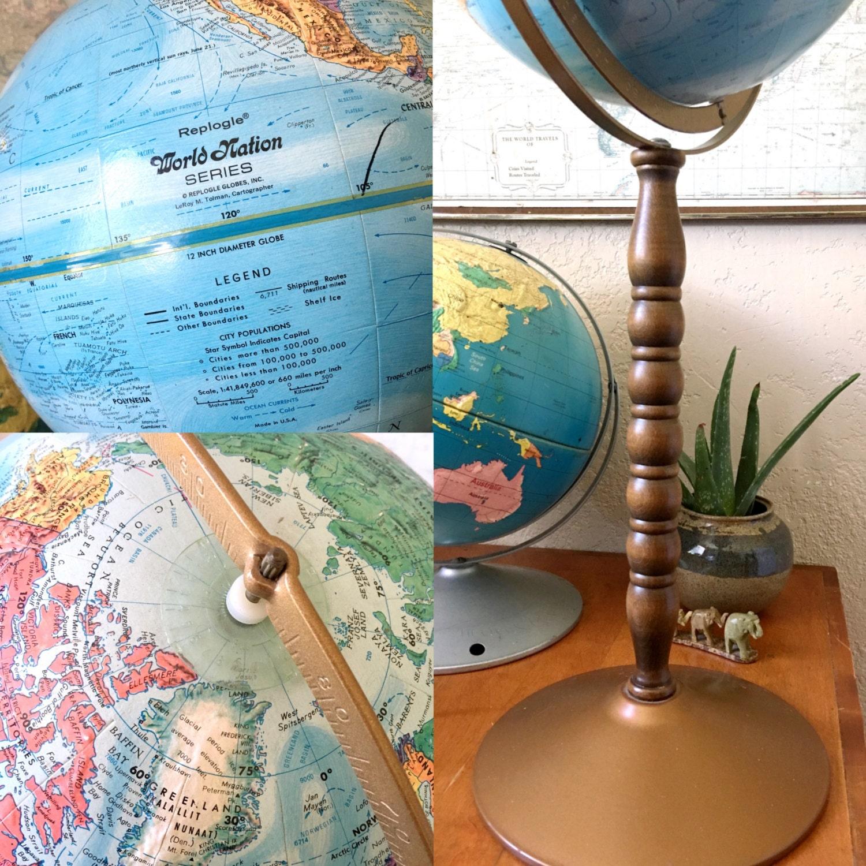 with stand atlas series listing fullxfull il vintage globe nation world floors replogle floor mmya