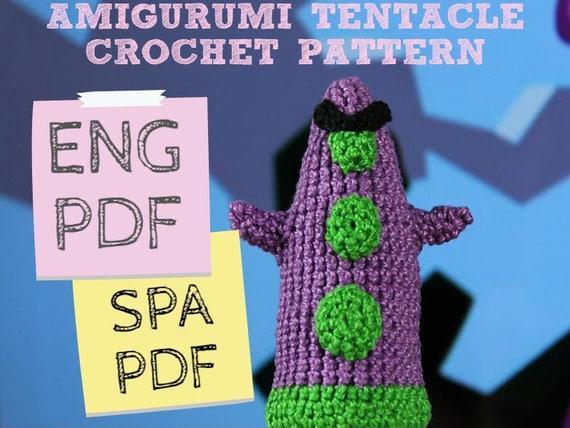 Geek Amigurumi Pattern : Superhero amigurumi crochet bits and pieces