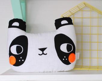 Panda Cushion pillow