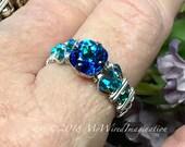 Bermuda Blue, Vintage Swa...