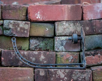 Iron Wall Hook Vintage General Store String Holder Wall Hanger