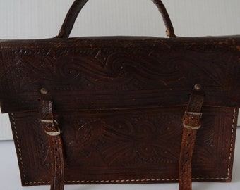bag-leather Briefcase-