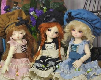 CODENOiR - Sweet BJD clothes for YoSD / 1/6 BJD
