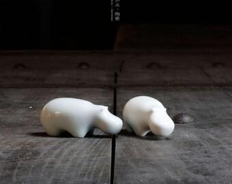 MUTO | Hippo