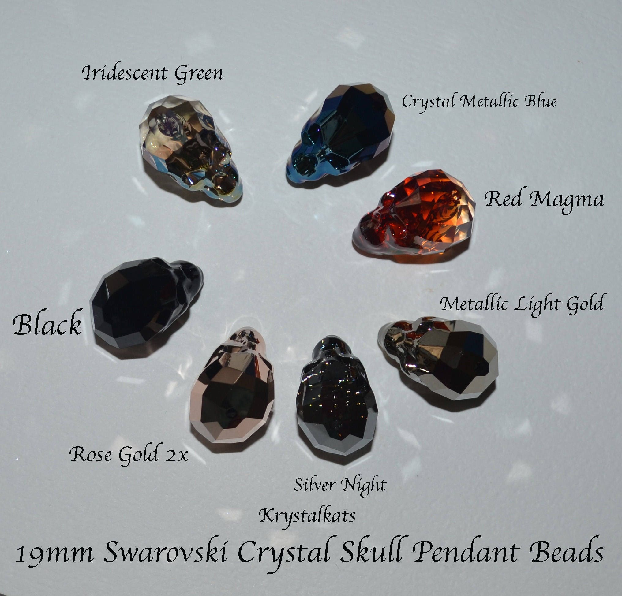 crystal colours available many falls made at crystals fenelon jewellery beads store swarovski and myka wonderful so bling pin with the prettiest in from kawartha