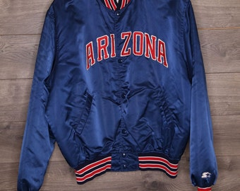 Vintage Arizona Sports Jacket