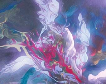 original canvas giclee art abstract painting print original abstract canvas living room painting modern wall art print contemporary artwork
