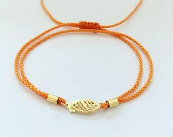 14Karat Gold Bracelet