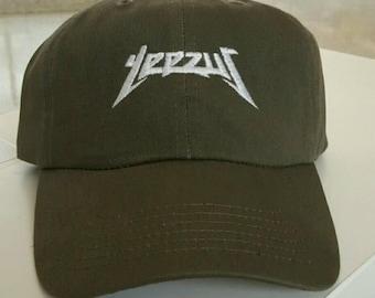 Kanye West Yeezus Hat