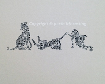 Mandala Greyhounds