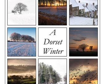 A Dorset Winter