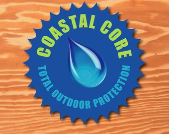 Coastal Core for Large Signs