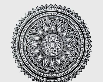 Mandala Art II