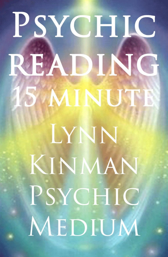 Psychic Reading Meaning: 15 Minute Psychic Reading Fast Psychic Reading Tarot Reading