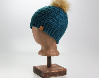 The Megan Beanie