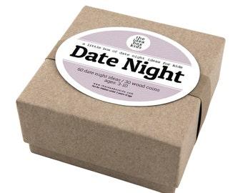 date box me