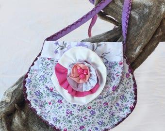 No. 10 little girl purse