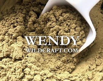 Ground Sage Leaf Powder