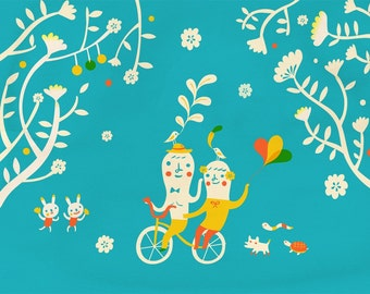 Bike with You