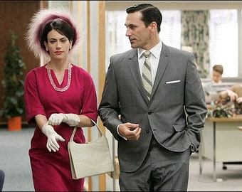 Mad Men 11x14 Photo Poster #1416