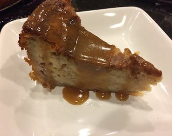 Recipes etsy bread pudding with caramel sauce pdf recipe forumfinder Gallery